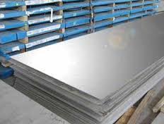 Duplex Steel 31803 Plates