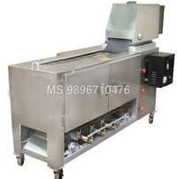Semy Autometic Chapati Making Machine