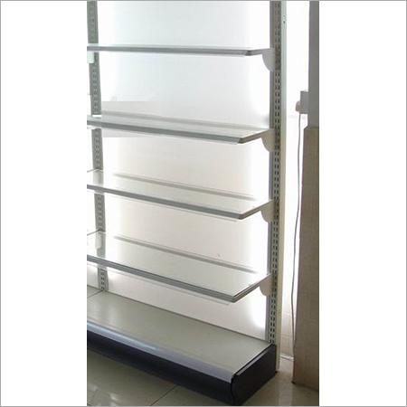 SNSW 05 Glass Shelves