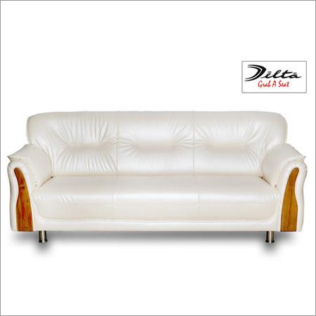 Luxury Office Sofa Set