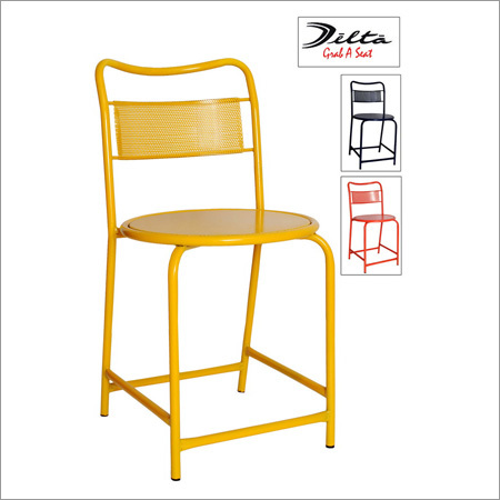 Steel Restaurant Chairs