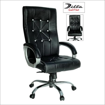 High Back Revolving Chairs