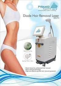 Hair Reduction Laser Machine