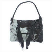 Hair On Designer Ladies Purse