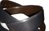 Reversible Italian Leather Belts