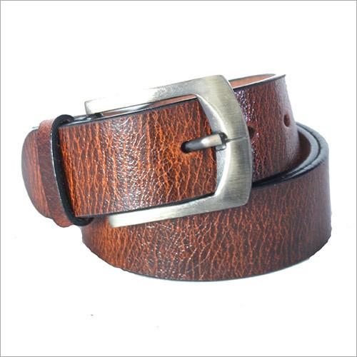 Designer Casual Leather Belt