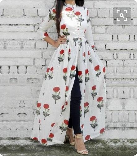 Maxi Style Long Dress