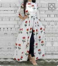 Maxi Style Long Dress