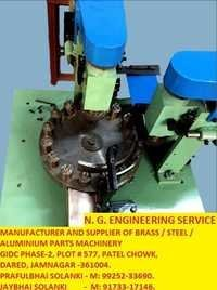Spm Brass Cartridge Machine
