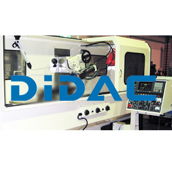 Ultra Precision Surface Grinding Machine