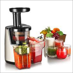 Juicer Mixer Machine