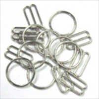 Nylon Coated Rings & Slides