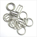 Silver Rings & Slides