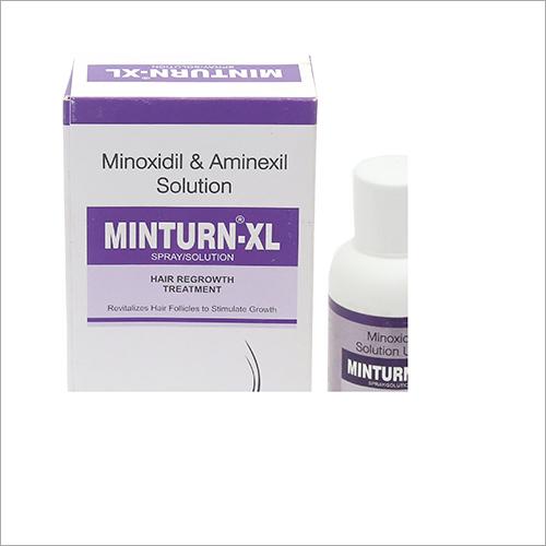 Minturn XL