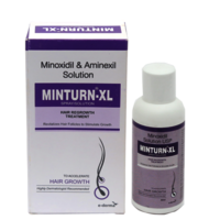 MINOXIDIL WITH AMINEXIL LOTION