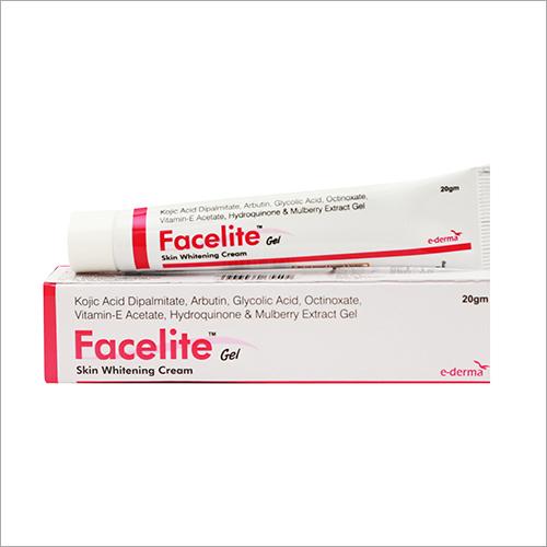 Skin Lightening Cream Facelite