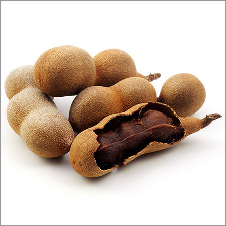 Tamarind Spiced Nuts