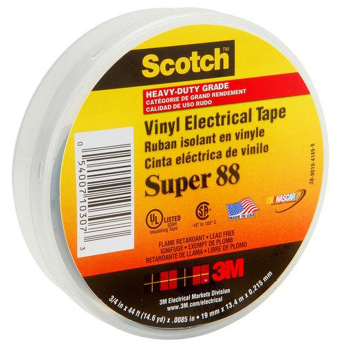 3M Scotch Super Insulation Tape - 3M Scotch Super Insulation Tape