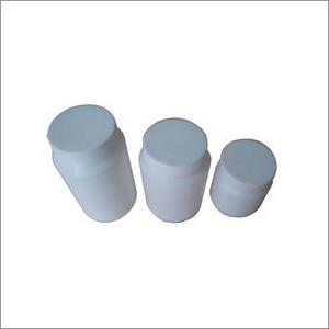 Plastic Medicine Jar
