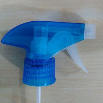 Plastic Trigger Spray