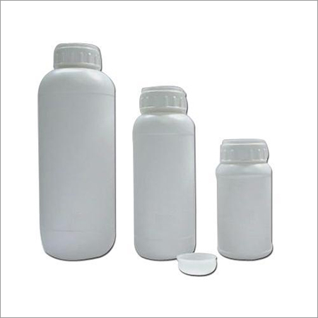 Plastic Bottle for Digital Inks