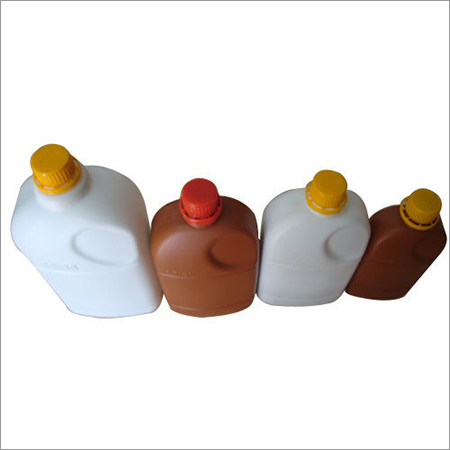 Chemical Bottles