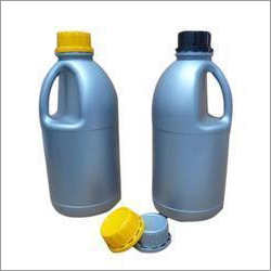 Chemical Plastic Bottle