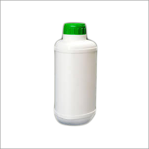 Pesticide Plastic Bottles