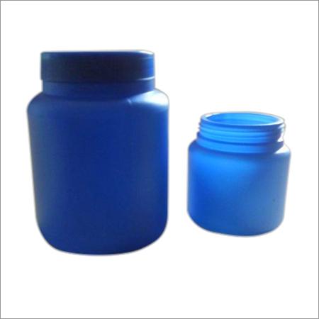 Coconut Oil Packing Bottles