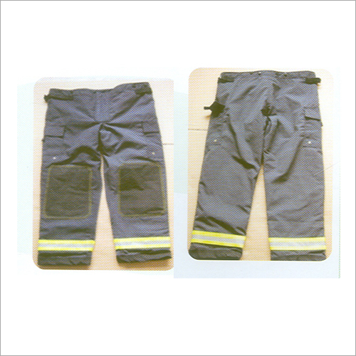 Fire Fighter Protective Suit