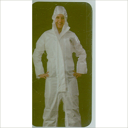 Lightweight Protection Suit