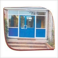 UPVC Fancey Doors