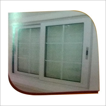 Lead Free Upvc Windows