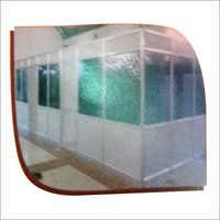 Aluminium Glass Window