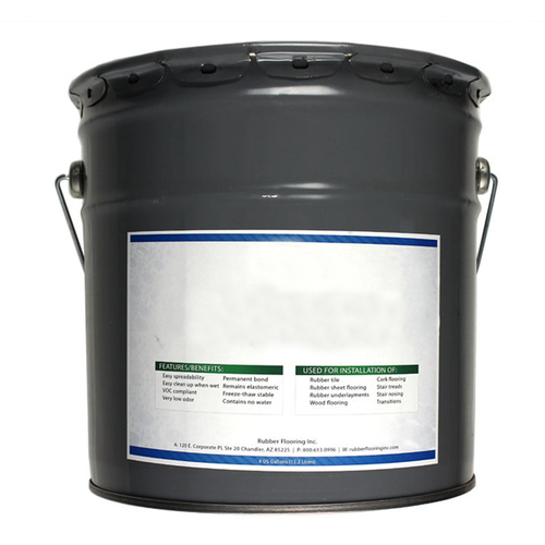 Rubber Adhesive/Sealant