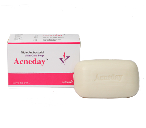 Acneday Soap