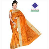 Latest Ladies Bandhani Sarees