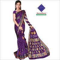 Wholesale Bandhani Sarees