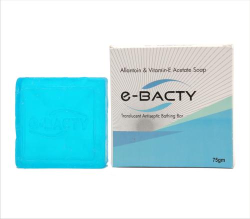 Green Anti Acne Soap