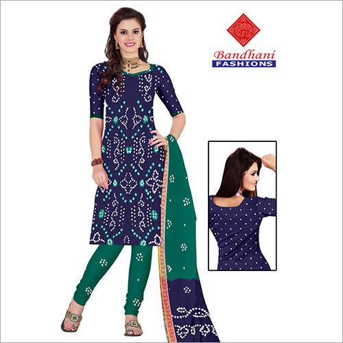 Bandhani Dress Manufacturers