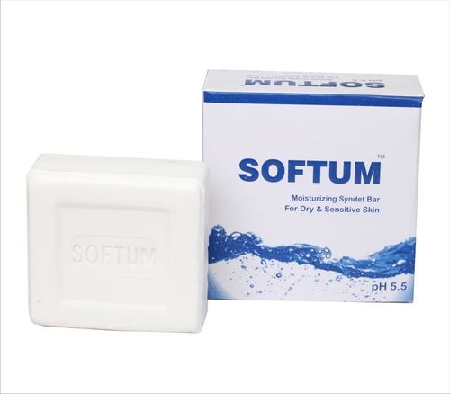 Softum Moisturizing Soap