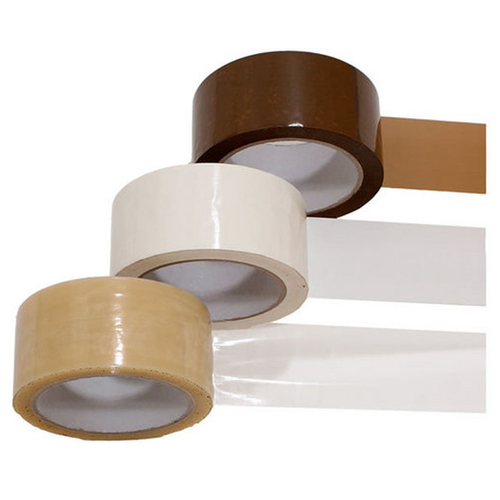 PVC And Silicone Tapes