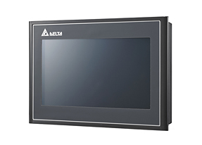 Delta HMI DOP-107WV Supplier in India