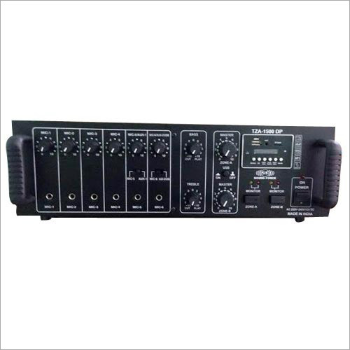 SSA Series Amplifier