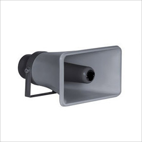 Wireless PA Horn Speaker
