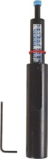 Pocket Pentrometer
