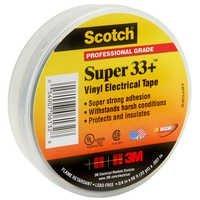 3m Scotch Super 33 Vinyl Tape