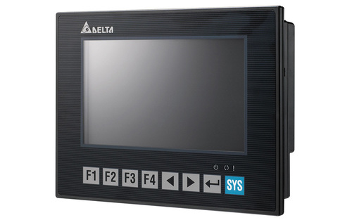 Delta HMI DOP-B07S411K Supplier in India