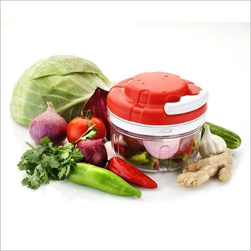 Vegetables Cutter