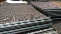 Metal Vibrating Screens